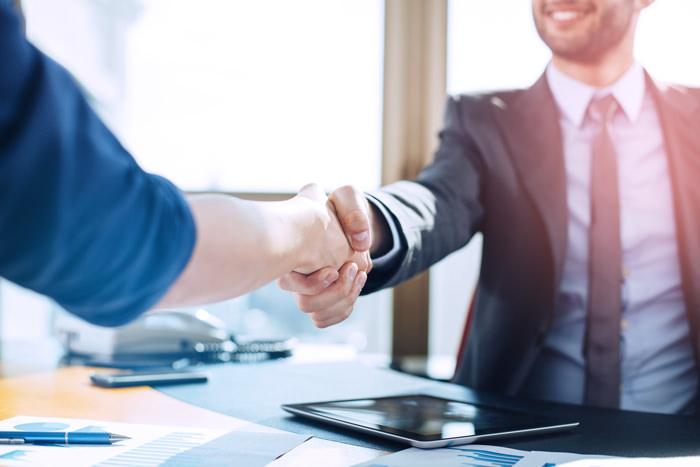 The Importance of a Powerful Partnership for Executives and Admins