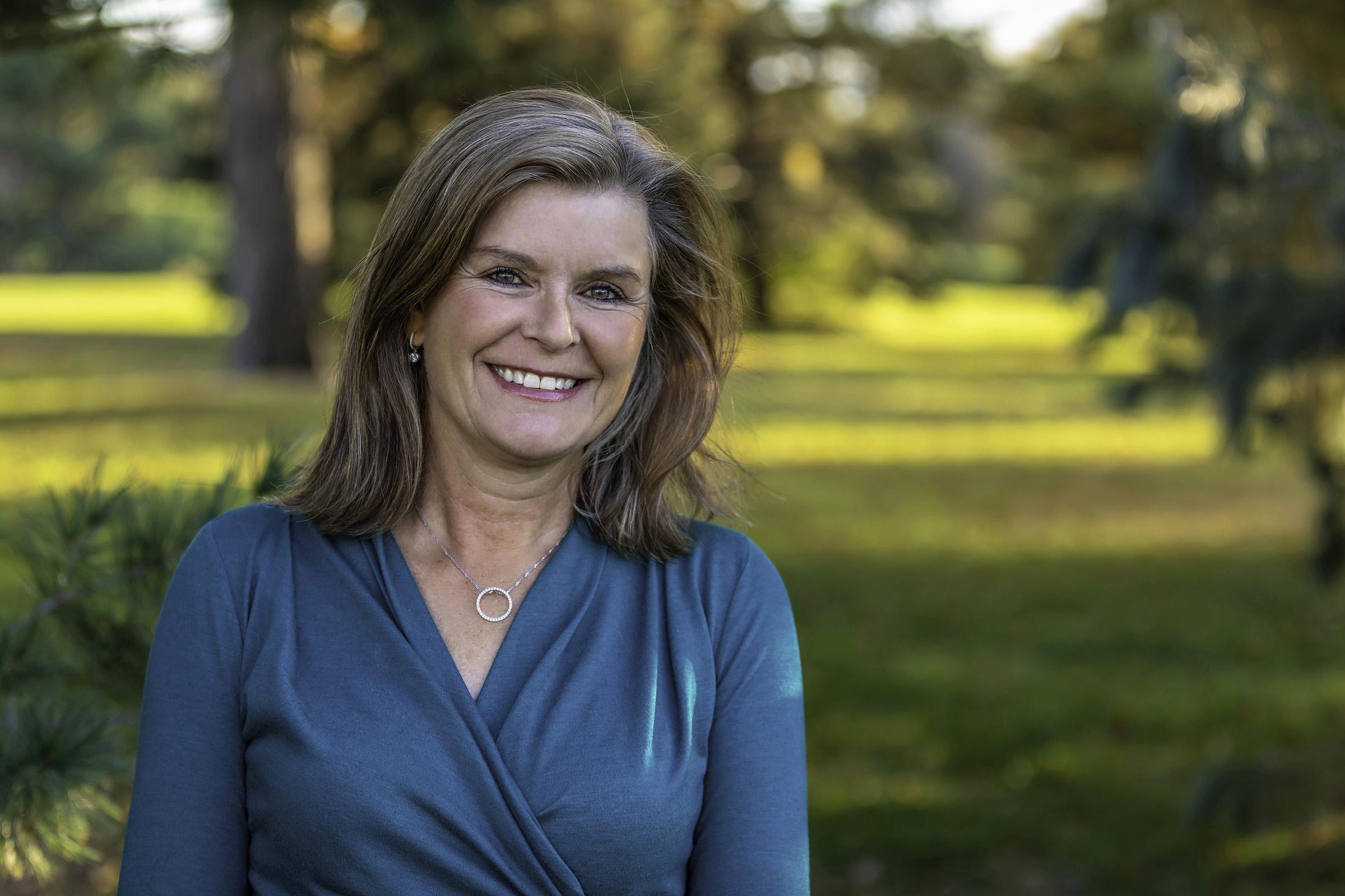 Sally McGhee