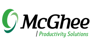 McGhee Productivity Solutions Logo