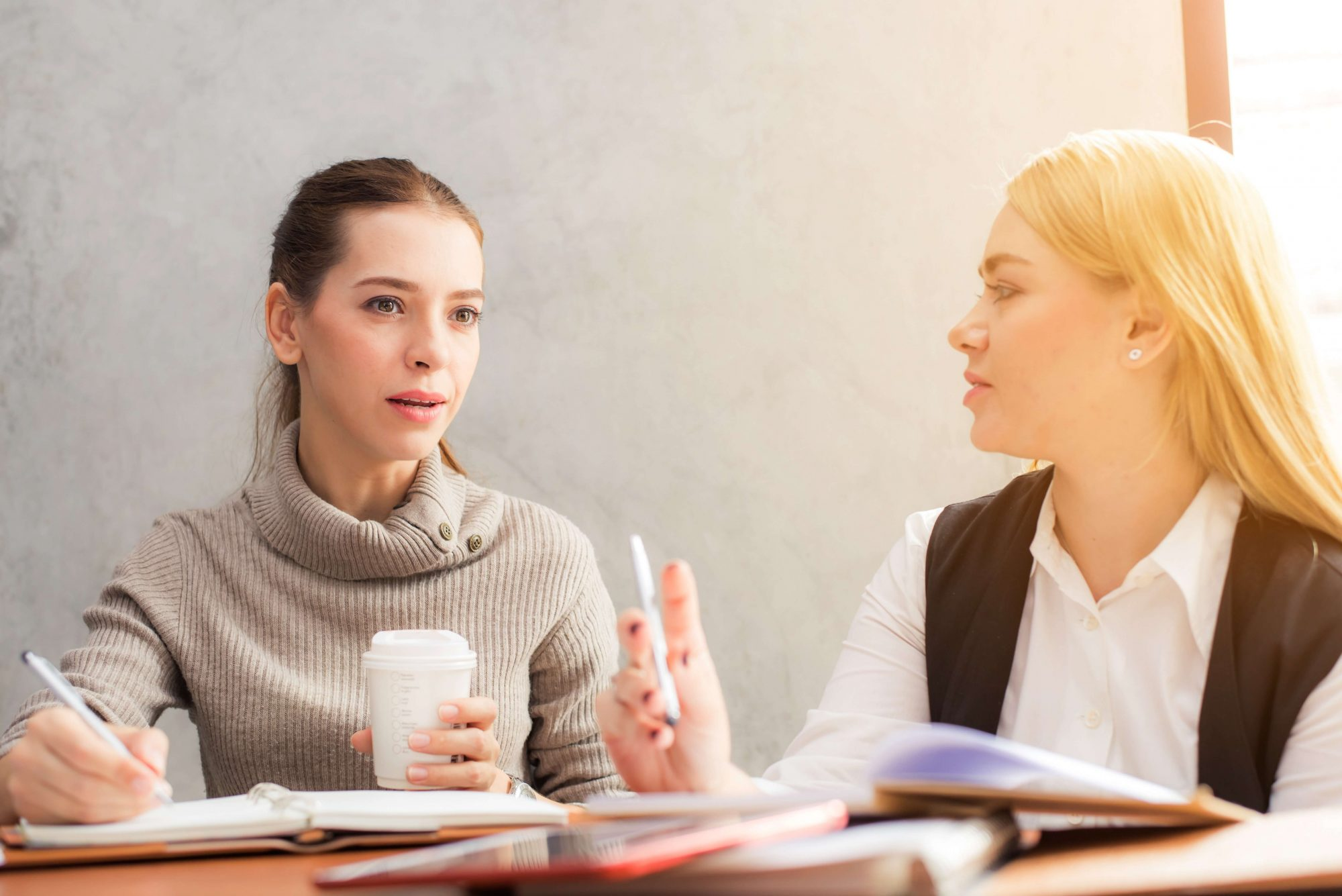 4 Parts of an Effective One-on-One Meeting
