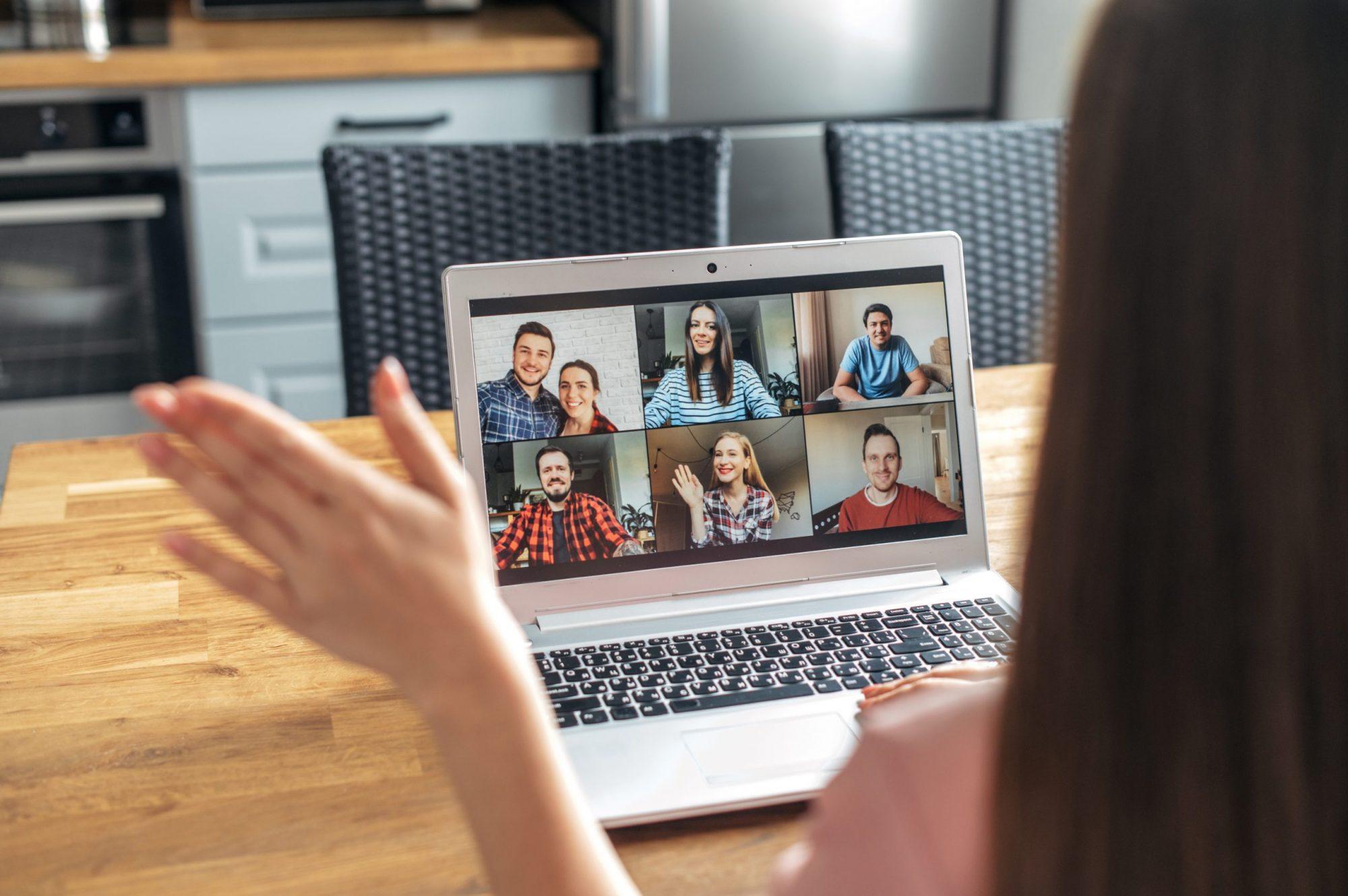 6 Ways to Lead Better Virtual Meetings
