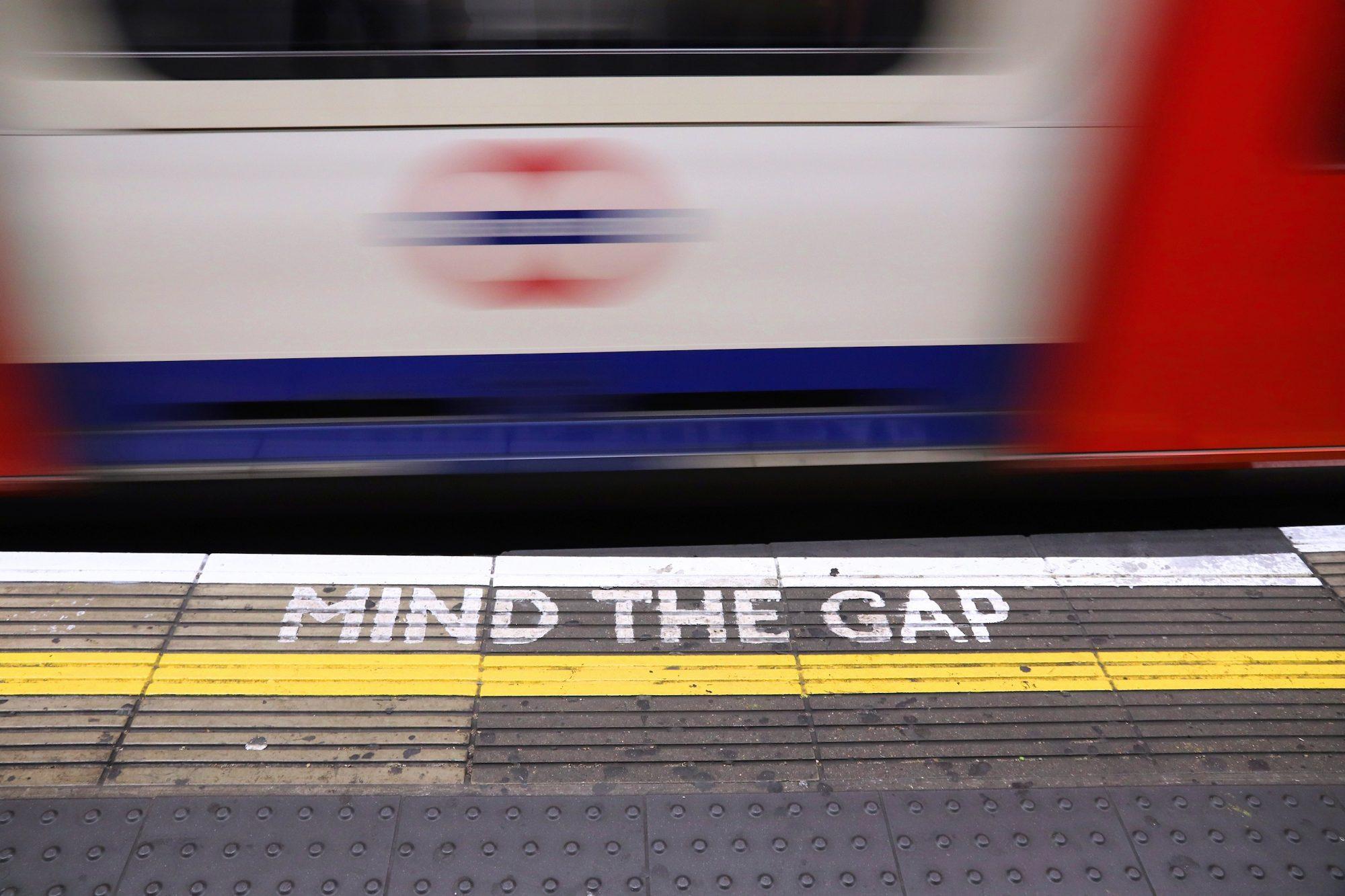 Minding the Gap in Microsoft Teams