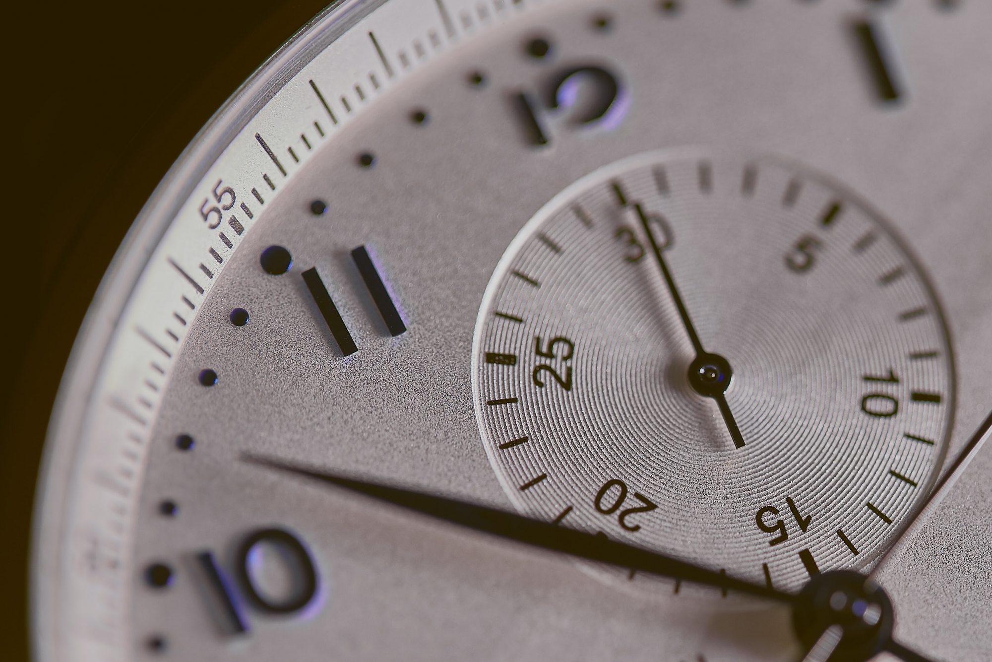 Are You Filtering Your Time Decisions?